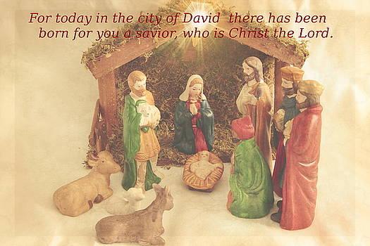 Savior by Linda C Johnson