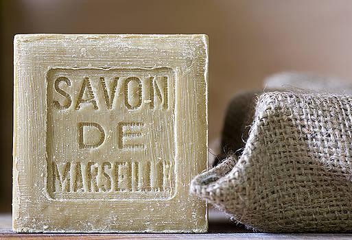 Savon de Marseille by Frank Tschakert