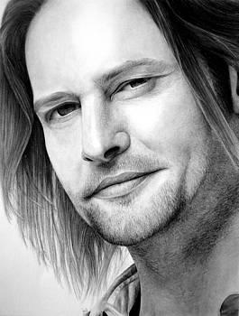 Sawyer by Jennifer Wartsky