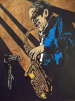 Sax After Dark by Shane Hurd