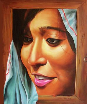Sayani by Tapash Sarkar