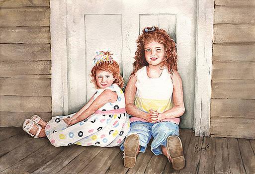 Sam Sidders - Sayler and Tayzlee