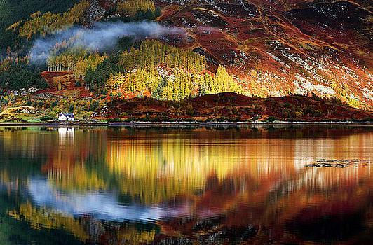 S.BasavaRaj Ireland - Highlands of Scotland by SBasavaRaj Ireland