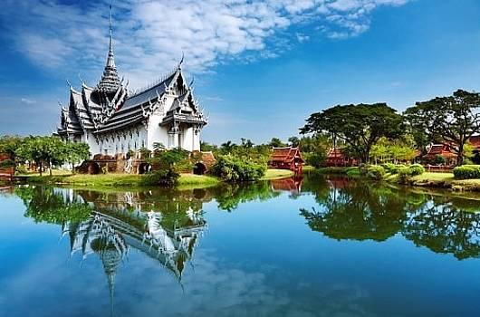S.BasavaRaj Ireland - Thailand, the Land of Smiles by S BasavaRaj Ireland