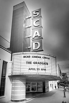 SCAD Marquee by Mark Andrew Thomas