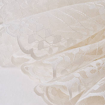 Sandra Foster - Scalloped Lace