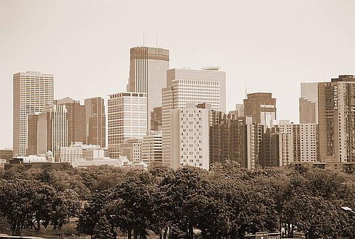 Scape the City by Jackie Bodnar