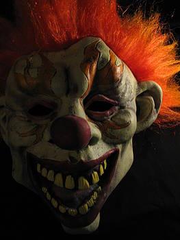 Scary by Kim Pascu
