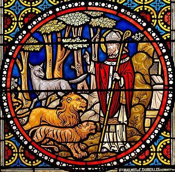 Francois Taureilles - Scenes from the Life of Saint Austremonius