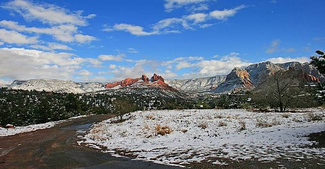 Scenic Byway by Gary Kaylor