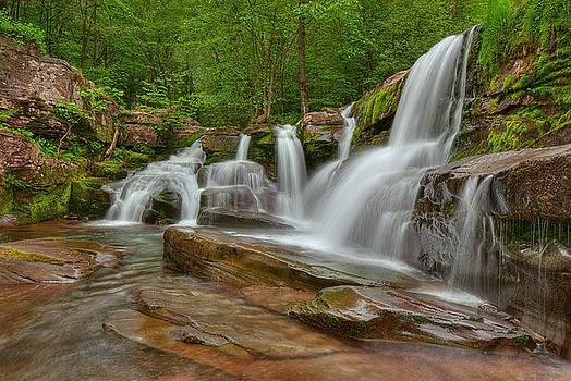 Schalk's Falls by JHR photo ART