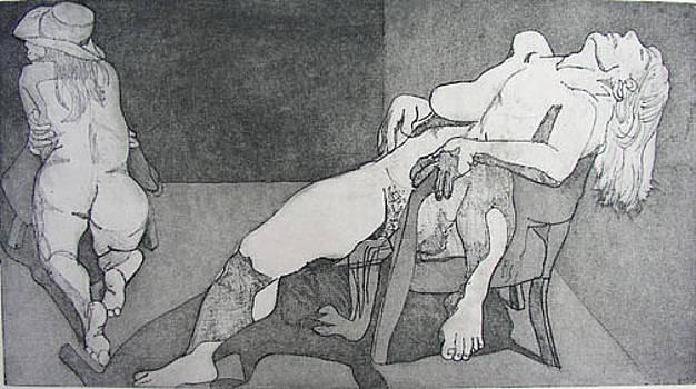 Schizoid by Brad Wilson