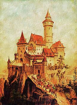 Schloss by Pekka Liukkonen