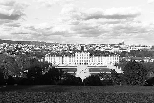 Christian Slanec - Schloss Schoenbrunn #1 - Vienna