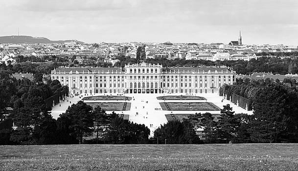 Christian Slanec - Schloss Schoenbrunn #2