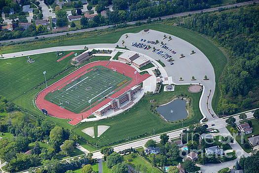 Schneider Field 2 by Bill Lang
