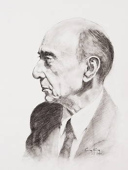Schoenberg by Craig King