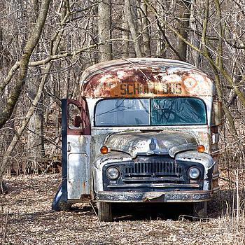 Dan Traun - School Bus