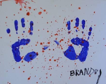 School Shooting by Brandon Doster