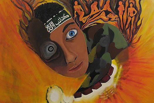 Schoolboy Fantasy by Darren Stein