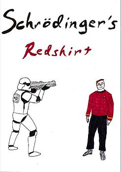 Schrodingers Redshirt by David S Reynolds