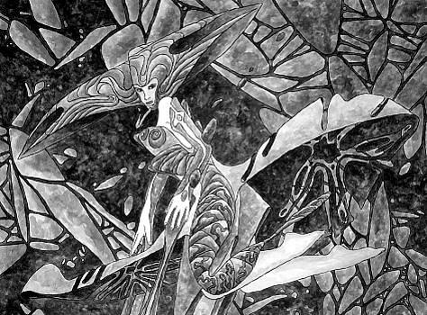 Schwebendes Begehren by Arno Schaetzle