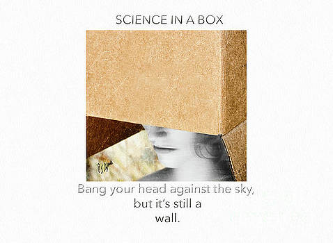 Science in a Box  by Steven Digman
