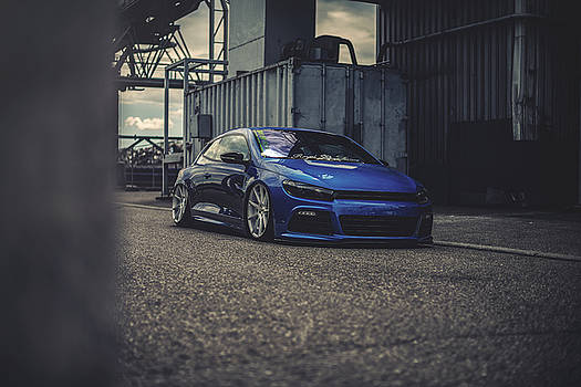 Scirocco by Chris M