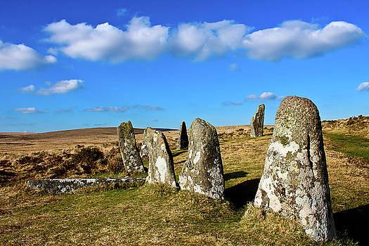 ScorHill Dartmoor by Richard Marks
