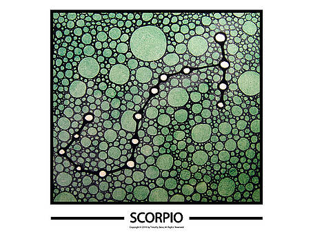 Scorpio by Timothy Benz