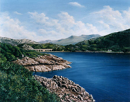 Scotland by Scott Goodwilllie