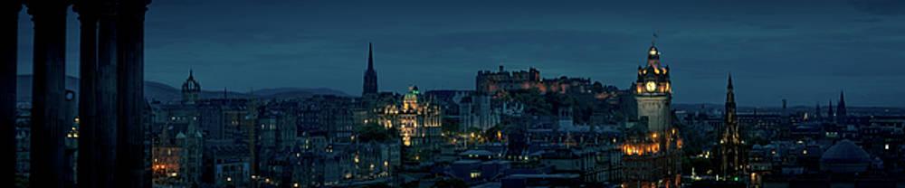 Scottish Twilight by Andrew Matwijec