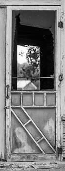 Dan Traun - Screen Door
