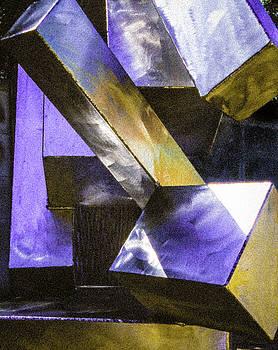 Sculpture by Samuel M Purvis III
