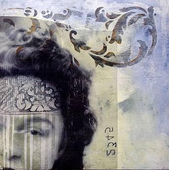 Scuttlebutt by Susan McCarrell