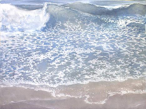 Sea 2 by Valeriy Mavlo
