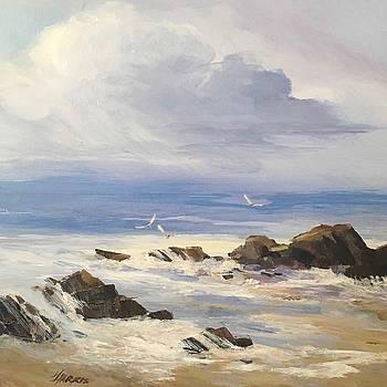 Sea Breeze by Helen Harris