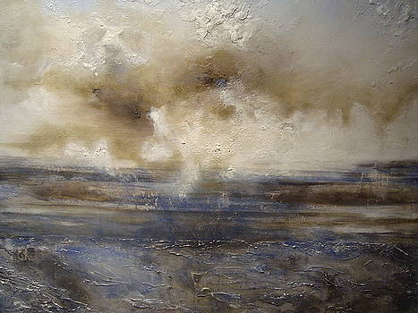 Sea Breeze by Tamara Bettencourt