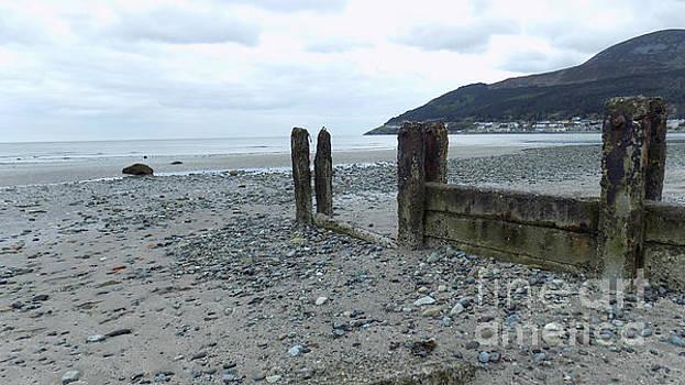 Sea Defences by Mike O'Hagan