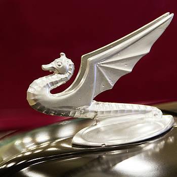 Guy Shultz - Sea Dragon