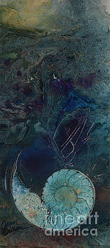 Sea Dwellers II by Jann Dillon