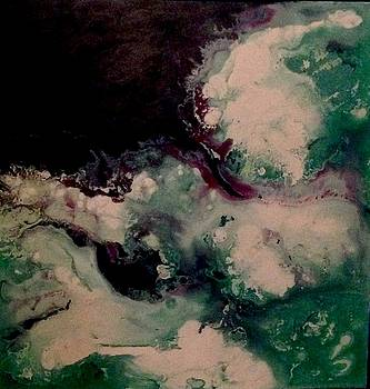 Sea-Foam by Kenna Westerman