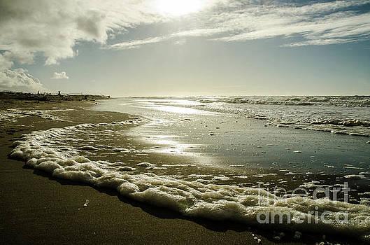 Sea Foam by Nick Boren