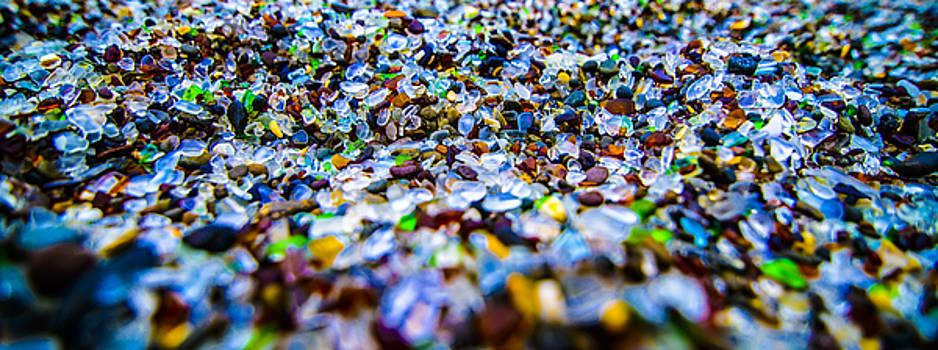 Sea Glass by Brandon McClintock