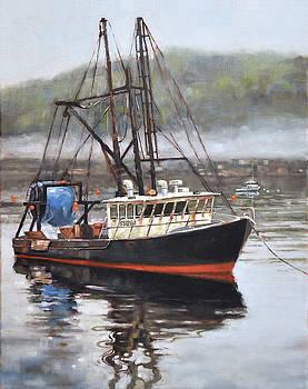 Sea Hag by Todd Baxter