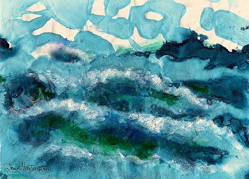 Sea by Joan Hartenstein