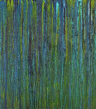 Sea Kelp Forest by James Mancini Heath