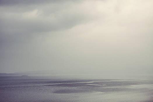 Sea Mist by Dorit Fuhg