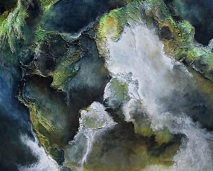 Sea of Hebrides by Laura Swink
