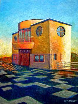 Michael Durst - Sea Point Pavillion